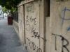 Odstránenie grafitov vo výške Zvolen 2